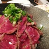 1000円で高クオリティーのステーキ丼@ほし乃