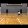 スピード&アジリティ(敏捷性)のトレーニングをバスケの選手に実施!