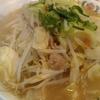 野菜煮込みラーメン(餃子の王将)