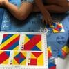 5歳5ヶ月  知育 パズル