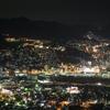 長崎観光 ~バスツアーで行く稲佐山展望台は非常に便利~