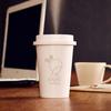 12月9日 INIC coffee 加湿器 BOOK WHITE ver.
