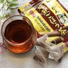 ごぼうが皮ごと摂れるお茶「あじかん焙煎ごぼう茶」で4年間お腹スッキリを続けている女優さんは?