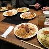 成人式と食事会
