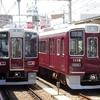 阪急図鑑8★鉄道写真★スライド動画が完成いたしました。