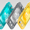 「Nintendo Switch Lite」とその先に待つ「高性能Switch」について