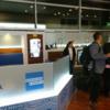 【アメックス空港ラウンジに感謝!】コロンビア・ボゴタ・エルドラド国際空港編、空港内ではアメックス・ゲームコーナーもあったよ!