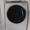 引っ越しを機に息を吹き返した我が家の洗濯機