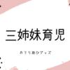 【三姉妹育児】おうち遊びグッズ #コロナ育児