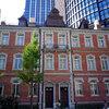【東京レトロ洋館巡り】明治の丸の内にあったロンドン赤煉瓦街!日本初のオフィスビル・三菱一号館の歴史が凄い!