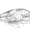 今週新たに公開されたマツダが出願中の特許(2021.8.5)「前編(アルミ製スペースフレーム採用の2ドアスポーツカー関連)」