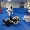 ねわワ宇都宮 7月13日の柔術練習
