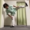 身体の使い方seriesその56『ハムストリングを抜く』ハムストリングを緩めるメリットと方法をご紹介致します。クライマー・武術家・一般の方々にもオススメです‼︎