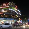 ベトナム【ハノイ】|きれいな景色を見ながら美味しいベトナム料理はいかがですか。【Cau Go Restaurant】