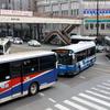 熊本のバス5社が共同経営検討 交通網維持へ最終調整