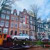 ヨーロッパ旅行記〜アムステルダム〜
