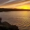 【フカセ釣り】土佐清水松尾で納竿釣行ドチャクソ波高く試練の一日