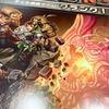 クランク!完全日本語版〈ボードゲーム〉:ちょっくらダンジョン潜ってくる。ドラゴンを出し抜きアーティファクトを頂戴する王道の冒険が卓上で待っているよ!!
