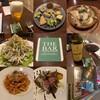 【新大阪駅近く】THE BAR 新大阪:イタリア料理と美味しいワインでエミさんの誕生日を祝う