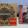 『LOUDNESS BUDDHA ROCK 1997-1999』とBON JOVI『This House Is Not For Sale』届きました。