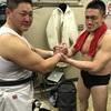 雪が心配だった冬の上野プロレス祭り2日目!!!