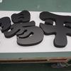 【製作事例】32mm厚のカルプ文字