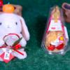 【いちごのクレープ】ファミリーマート 1月7日(火)新発売、ファミマ コンビニ スイーツ 食べてみた!【感想】