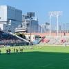2019年の大学ラグビー、好カードで秩父宮ラグビー場は超満員。明治v慶応、早稲田v帝京。