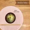 【親子で食べる離乳食レシピ】お野菜と時短お味噌汁