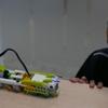 【レゴロボットを動かそう!】ネッツトヨタ浜松さま「ファミリーカーニバル」に出展します