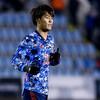 磐田、東京五輪エース候補の小川航基復帰を発表