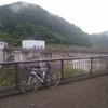 合角ダムまでののんびりライド 20200724