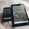 Kindle Fire HD8をレビュー