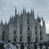 イタリア旅行:day2(ミラノ)
