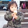 子連れ旅行 台北編 台湾旅行で子供は何を得たか?