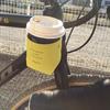 mocaの自転車用カップホルダーを3ヶ月使ってみての感想