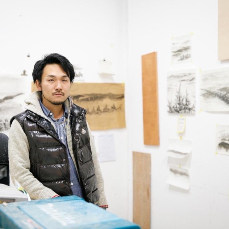 【ARTISTS' FAIR KYOTO 2019】まるで現代のトキワ荘!?若手アーティストが集うスタジオハイデンバンとは?