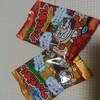 【懐かし駄菓子】本日のウメだめし。ウメぼし味キャンデー!!知ってる人いる??