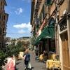 コロンブスの生誕の地。イタリアの港町ジェノヴァへ!