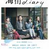 ★★海街diary 是枝裕和監督(原作:吉田秋生)