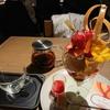 チョコとオレンジの華麗なる共演♡価格¥3,100の贅沢パフェでご褒美な一日@日比谷ミッドタウン カフェデリーモ