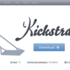 Bootstrapに様々なPlugin、テーマを追加したKickstrapがだいぶ変わったのでもう一度みてみる