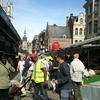 ブリュッセル連続爆発テロのあの日。