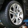 アドバンスポーツ・ランフラット@BMW E91