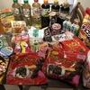 日本から持ってきたもの〜食品〜