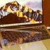【ガジェット】MacBook Pro を1時間ほど使って見て気づいたこと