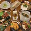 【人形町】多良々 (たらら):夜の部、行きました!どの料理も美味しかった・・・中でも牡蠣は最高!