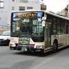 #2017 三菱ふそう・エアロスター(高23帝京大学/京王電鉄バス・桜ヶ丘営業所)