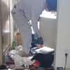 入院で発覚したゴミ屋敷清掃のご利用 a