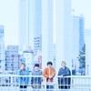 新たなベクトルへ【VECTOR / BLUE ENCOUNT】